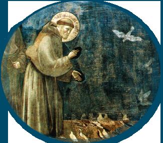St. Frncis