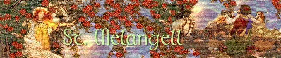 St. Melangell (Monacella)