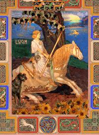 Lughana