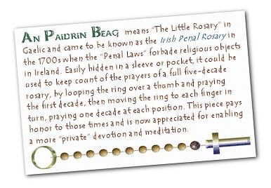 An Paidrin Beag